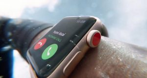 Apple Watch : L'OS de la Smartwatch passe en watchOS 4.3 bêta 3