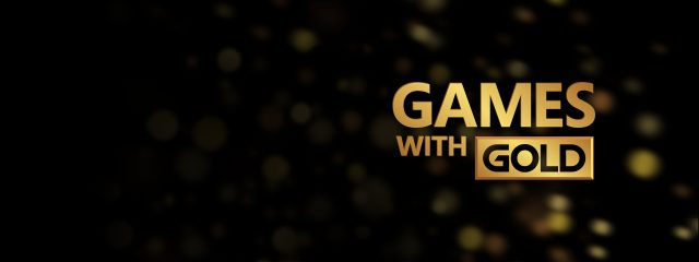 Games with Xbox Gold