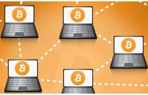Des malwares du minage de cryptomonnaie