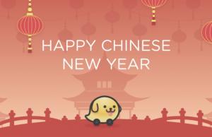Waze rajoute la voix chinoise
