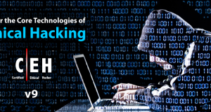 CEHv9 ethical hacking