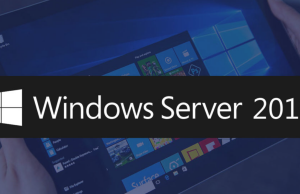 Microsoft Windows Server 2019 Preview
