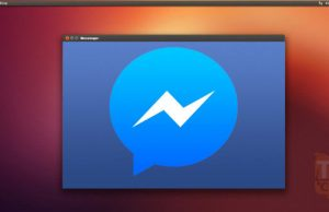 facebook-messenger-ubuntu