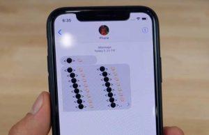 iPhone-Bug-Emoji-Boule-Noire