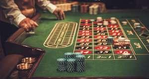Casino et Cyber-Criminalite