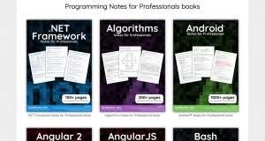 GoalKicker-com-livres-de-programmation-et-developpement-gratuits