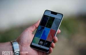 google pixel 3 et pixel 3xs evenement
