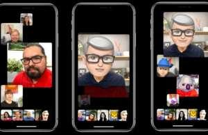 FaceTime-iOS-12-Appels-de-Groupe