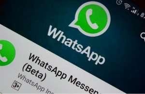 whatsApp faille securite via appel video
