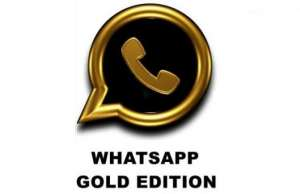 whatsApp-Gold-edition