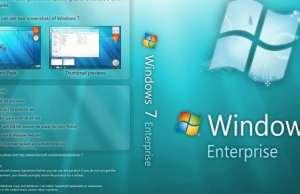 windows 7 entreprise activation