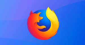 Mozilla-firfox