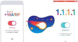 Cloudflare-Warp-Android-et-iOS