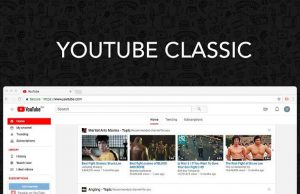youtube-classic-interface