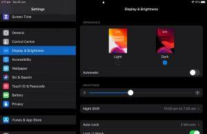 Comment installer iPadOS bêta publique sans iTunes-2