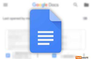 google-docs-polices-par-defaut
