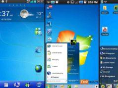 Windows7-android-theme
