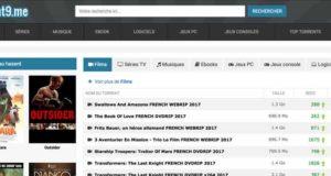 torrent9-website-pour-telecharger-films