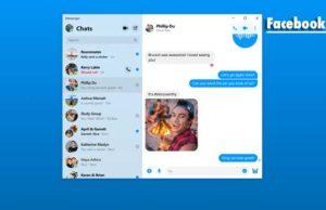 Messenger-version-bureau-pour-windows-et-mac