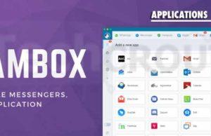 RAMBOX-multi-services-pour-messagerie-sous-linux