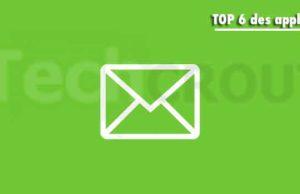 les-meilleures-applications-mail-pour-android