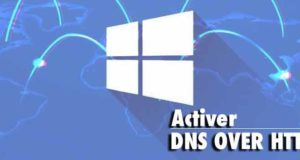 Comment-activer-DNS-Over-Https