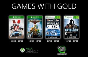 Games-with-gold-mois-mai-2020
