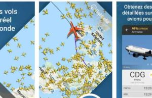 flightradar24-application-gratuite
