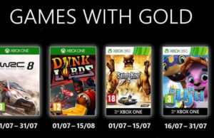games-with-gold-juillet-2020
