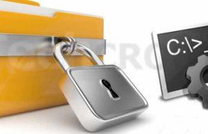 proteger-un-dossier-par-mot-de-passe-batch