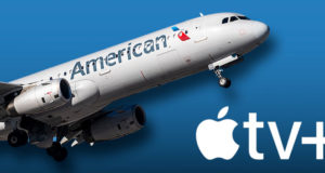 American-airlines-et-Apple-TV-gratuitement