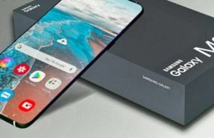 Samsung-galaxy-M31s-batterie-600mAh