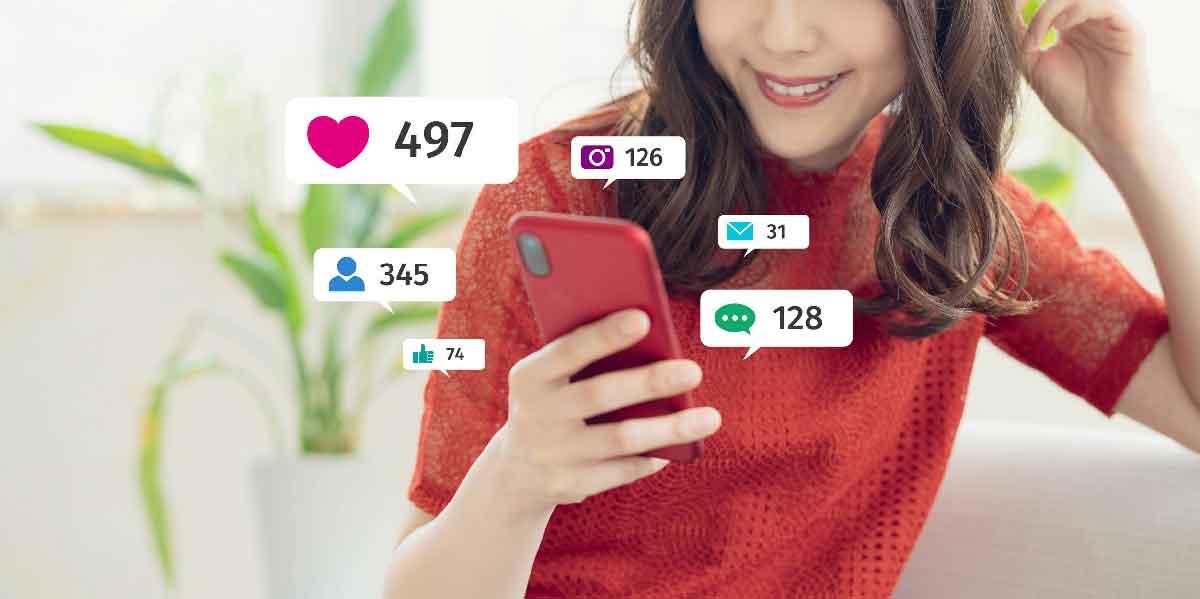 Comment gagner en popularité sur Instagram ?