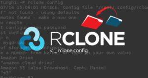rclone-outil-de-ligne-de-commande-linux-2020