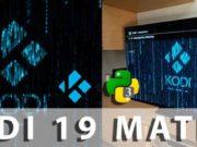 Kodi-19-Matrix